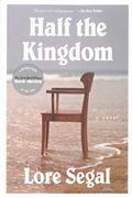 Half the Kingdom : A Novel