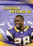 Adrian Peterson: Minnesota Vikings (Robbie Readers: Biographies)