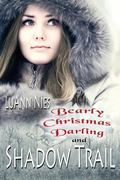 Shadow Trail and Bearly Christmas Darling : A Holiday Duo