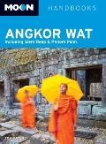 Moon Angkor Wat : Including Siem Reap and Phnom Penh