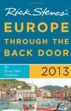 Rick Steves' Europe Through the Back Door 2013: The Travel Skills Handbook