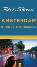 Rick Steves' Amsterdam, Bruges and Brussels