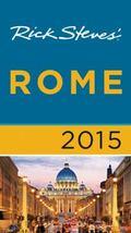 Rick Steves' Rome 2015