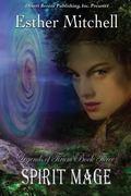 Legends of Tirum Book Three : Spirit Mage
