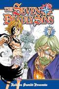 Seven Deadly Sins 7