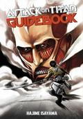 Attack on Titan Guidebook: INSIDE and OUTSIDE