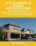 Site Planning & Design ARE Mock Exam (SPD of Architect Registration Exam): ARE Overview, Exa...
