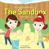 The LIttle Brown-Haired Girl and the Sand Box