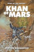 Khan of Mars : A Spirit of the Century Presentation
