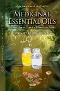 Medicinal Essential Oils : Chemical, Pharmacological and Therapeutic Aspects