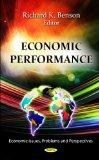 Economic Performance (Economic Issues, Problems and Perspectives)