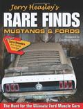 Jerry Heasley's Rare Finds : Mustangs and Fords