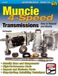 Muncie 4-Speed Transmissions : How to Rebuild and Modify