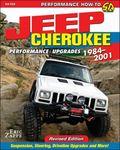 Jeep Cherokee XJ Performance Upgrades : 1981-2001