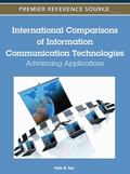 International Comparisons of Information Communication Technologies : Advancing Applications