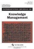 International Journal of Knowledge Management (Vol. 7, No. 4)