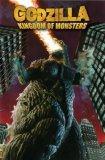 Godzilla: Kingdom of Monsters, Vol. 1