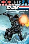 G. I. Joe: Snake Eyes Volume 1 : Snake Eyes Volume 1