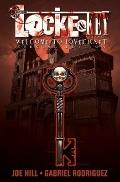 Locke and Key: Welcome to Lovecraft Special Edition : Welcome to Lovecraft Special Edition