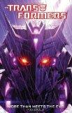 Transformers: More Than Meets The Eye Volume 2 (Transformers (Idw))