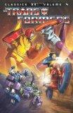 The Transformers: Classics UK, Vol. 4