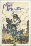 Michael WM. Kaluta Sketchbook Series Volume 3