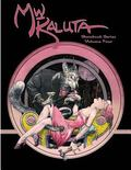 Michael WM. Kaluta Sketchbook Series Volume 4