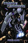 Transformers: Prelude : Prelude