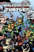 Tales Of The Teenage Mutant Ninja Turtles Volume 3