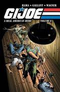 G.I. JOE: A Real American Hero Volume 8
