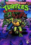 Teenage Mutant Ninja Turtles Adventures Volume 6