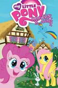 My Little Pony: Friendship Is Magic Part 2 : Friendship Is Magic Part 2