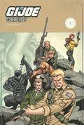 G.I. JOE: Origins Omnibus Volume 1