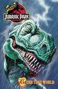 Classic Jurassic Park Volume 6: the Lost World : The Lost World