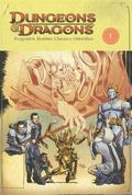 Dungeons and Dragons: Forgotten Realms Classics Omnibus Volume 1 : Forgotten Realms Classics...