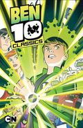 Ben 10 Classics Volume 2: It's Ben a Pleasure : It's Ben a Pleasure