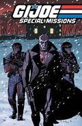 G.I. JOE: Special Missions Volume 3