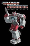 Transformers Classics Volume 7 (The Transformers Classics)