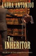 Inheritor : Book Six of the Marketplace Series