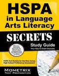 HSPA in Language Arts Literacy Secrets Study Guide : HSPA Test Review for the New Jersey Hig...