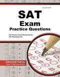 SAT Exam Practice Questions : SAT Practice Tests and Review for the SAT Reasoning Test