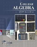 CLEP College Algebra Study Guide - Ace the CLEP