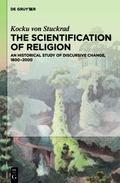 Scientification of Religion