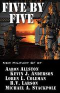 Five by Five : Military SF