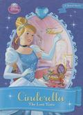 Cinderella: : The Lost Tiara