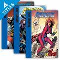 Avengers Set 4