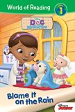 Doc McStuffins: Blame It on the Rain (World of Reading Level 1 Set 2)