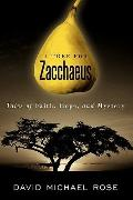 Tree for Zacchaeus : Tales of Faith, Hope, and Mystery
