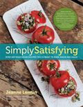Simply Satisfying : Over 200 Tried and True Vegetarian Recipes