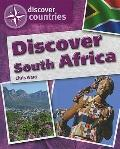 Discover South Africa (Discover Countries)
